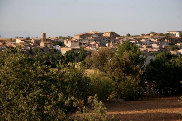 09.08.2012 Panoràmica  Sedó -  Josep Maria Santesmasses Palou