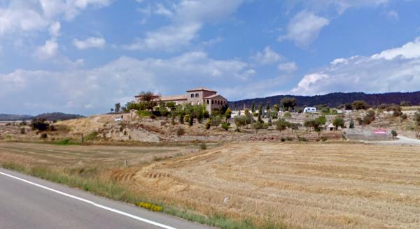 10.08.2012 Torrecombelles  Sanaüja -  google