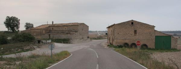 11.08.2012 Els Hostalets d'Ivorra  Ivorra -  Josep Maria Santesmasses Palou