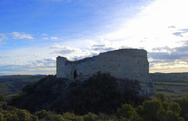 15.08.2012 Castell de la Guardia Lada  La Guàrdia Lada -  Angelina Llop