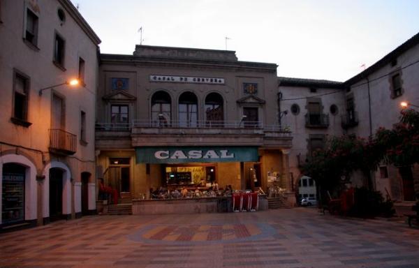 15.08.2012 Casal de Cervera  Cervera -  Josep Maria Santesmasses Palou