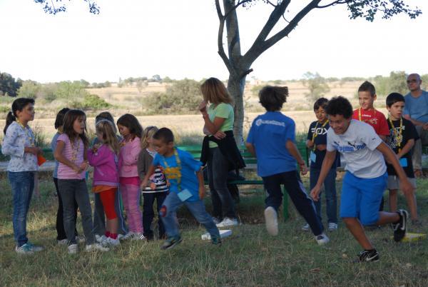 Trobada Intergeneracional - Torrefeta i Florejacs
