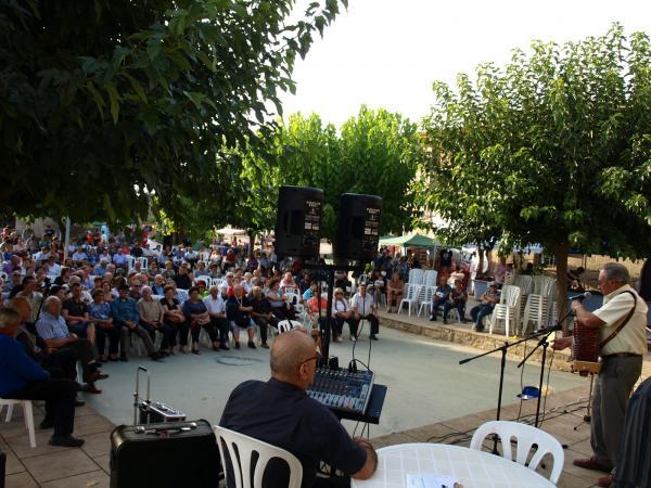 06.10.2012 2a Trobada d'acordionistes  Sedó -  Jaume Moya
