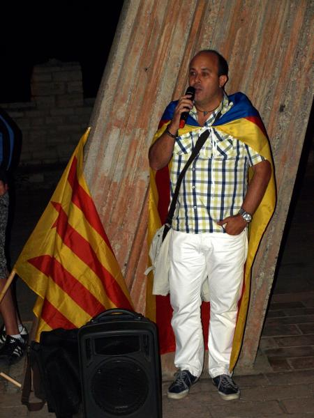 Ramon Royes, Paer en Cap de Cervera - Cervera
