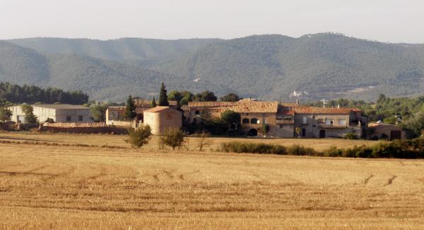 17.10.2012 Les Coromines  Aguilar de Segarra -