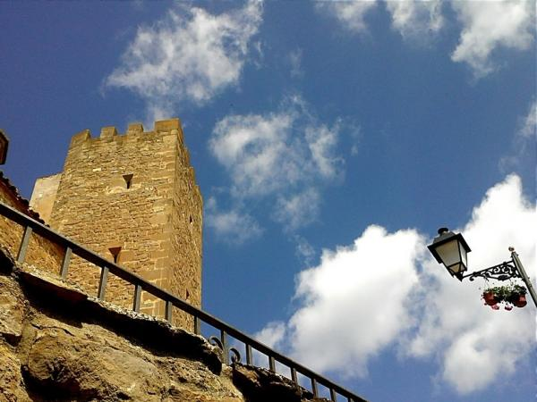 18.10.2012 Castell de Florejacs  Florejacs -  Jose Antonio Lozano