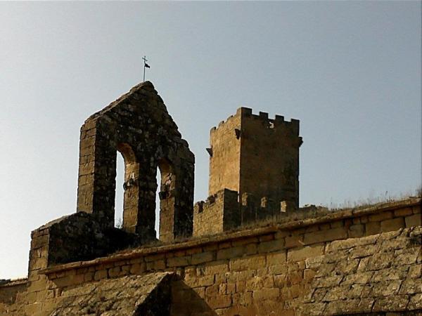18.10.2012 Castell de Les Sitges  Florejacs -  Jose Antonio Lozano