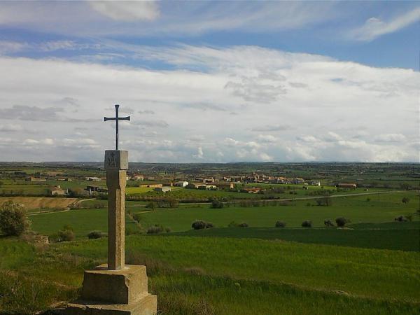 Croix de chemin Tarroja de Segarra