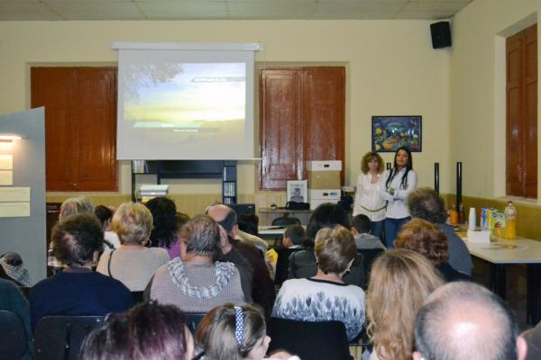 20.10.2012 audiovisual Sempre surt el sol  El Llor -  consell comarcal segarra