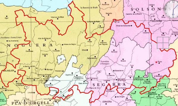 Perímetre de la zona Darwin -