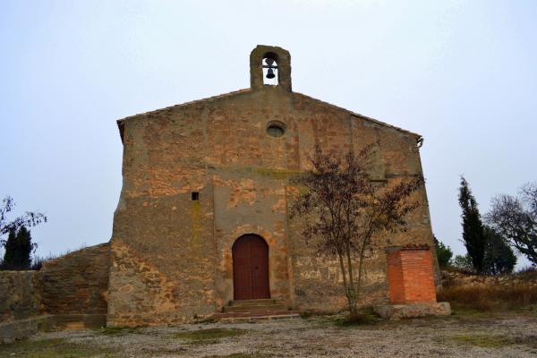 Ermita de les Santes Masses - Sedó