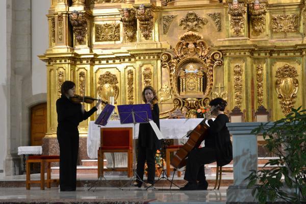 25.11.2012 Concert de Santa Cecilia  Sant Ramon -  Consell Comarcal de la Segarra