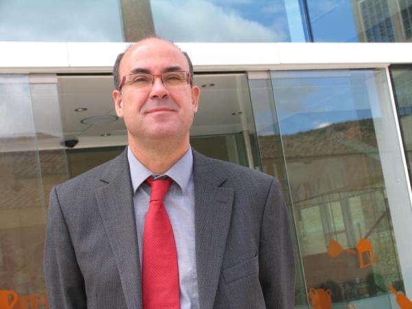 L'escriptor Vidal Vidal