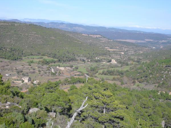 07.12.2012 Vall de Maçana d'Aguilar de Segarra  Aguilar de Segarra -  Calendari 2012 d'Aguilar de Segarra