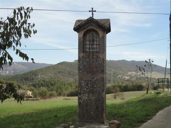 16.07.2012 Oratori  Sant Pesselaç -