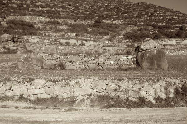 06.01.2013 Marges, tots diferents  Torà -  Ramon Sunyer