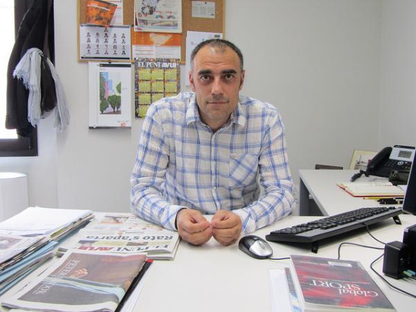 Jordi Badia -