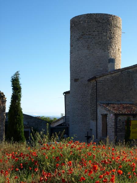 La Torre de Mejanell - Estaràs