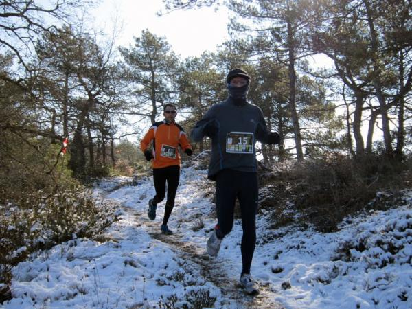 24.02.2013 1r santRUNmon, Baixant de Malacara  Sant Ramon -  Xavi Botet