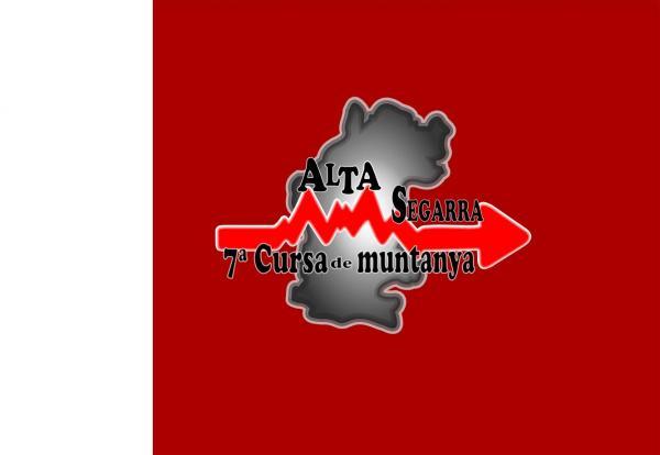 cartell VII Race Mountain Alta Segarra: inscripcions