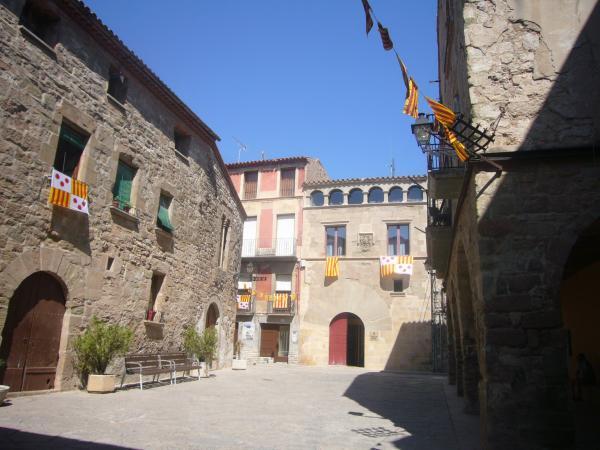 08.03.2013 Plaça Major  Els Prats de Rei -  Jordi ferrer