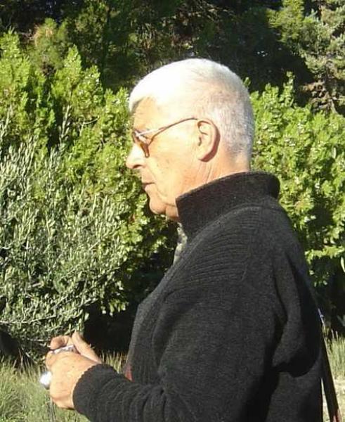 Mn. Eduard Ribera -