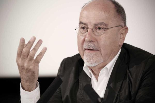 El director Bigas Luna vol que la pel·lícula 'Segon Origen' es finalitzi