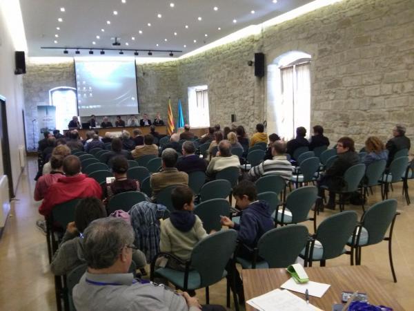 04.05.2013 Public  Santa Coloma de Queralt -