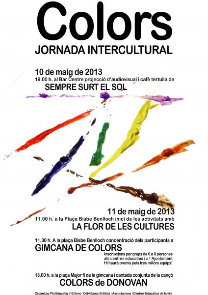 cartell Colors 2013