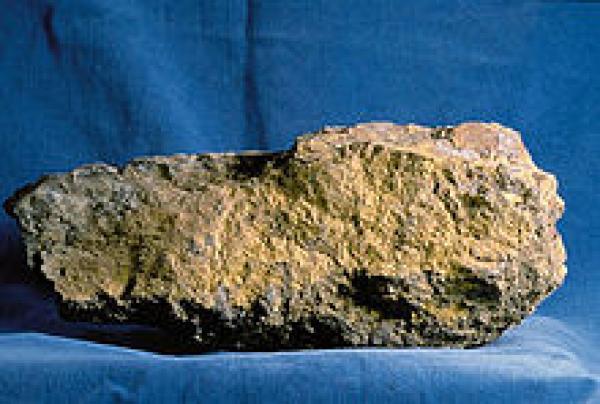 El carbó uranífer de Calaf, segons els entesos, és de molt mala qualitat - Calaf
