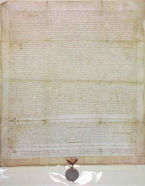 l'Acta de la Cort General de Catalunya de l'any 1359
