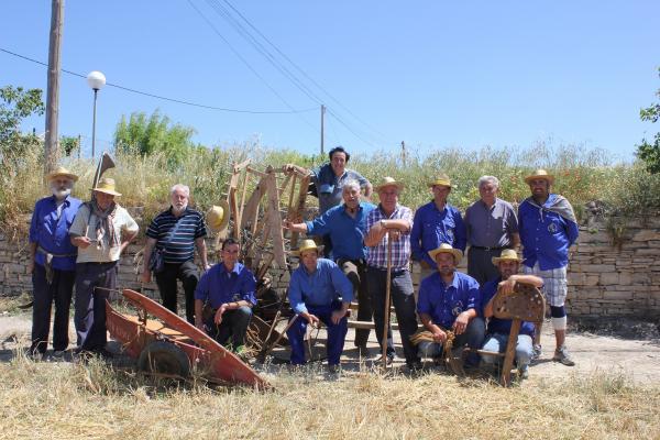 22.06.2013 9a Festa del Segar de la Vall de l'Ondara   Ribera d'Ondara -  Revista Ond'Ara