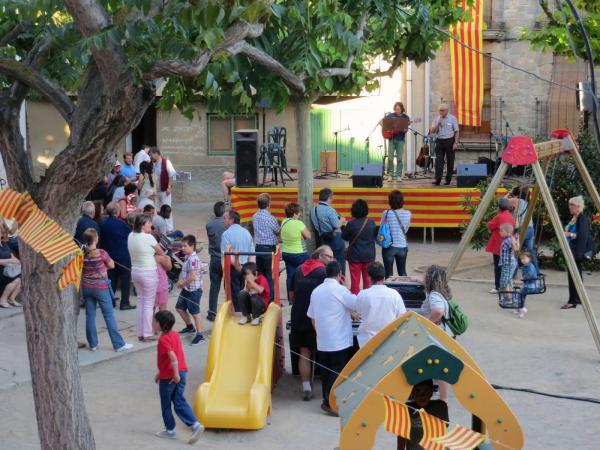 25.06.2013 Revetlla de Capdevila  Guissona -  Ajuntament Guissona