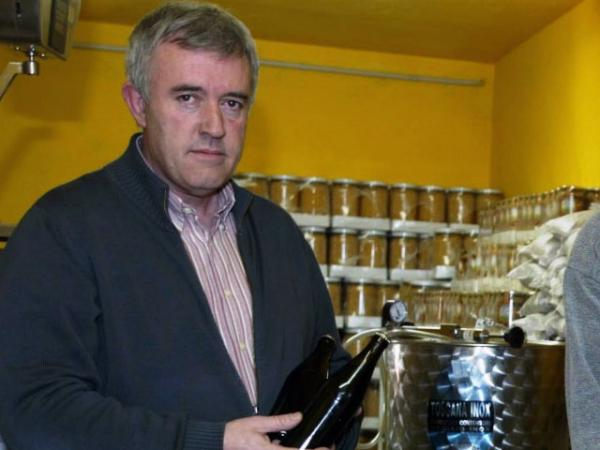 Josep Puigpelat que fou administrador de Calamanda S.L