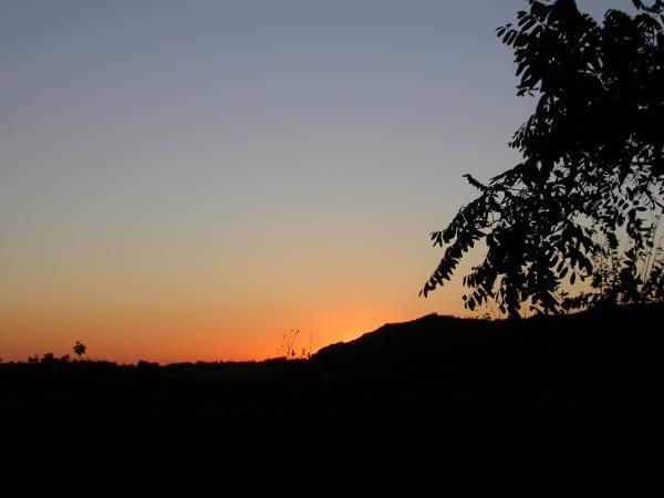 29.07.2013 Posta de sol  -  Ramon Sunyer