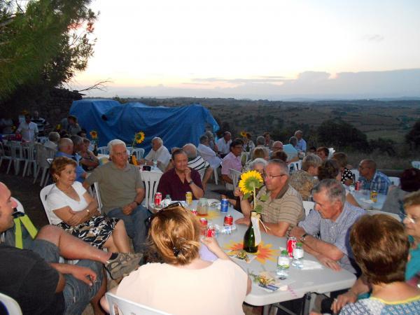 27.07.2013 Celebrant la festa major  Granollers -  Ajuntament TiF