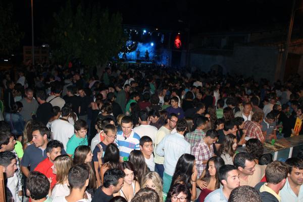 10.08.2013 Els dies 9,10 i 11 d'agost s'ha celebrat la Festa Major de Sedó  Sedó -  Marta Pich