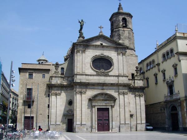 Andreví també fou mestre de capella de la Basílica de la Mercè de Barcelona - Barcelona