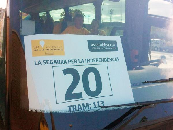 11.09.2013 Cap a l'Ametlla de Mar tram 113   -  Jordi Segura