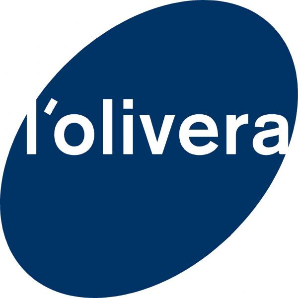 Logotip Cooperativa l'Olivera -