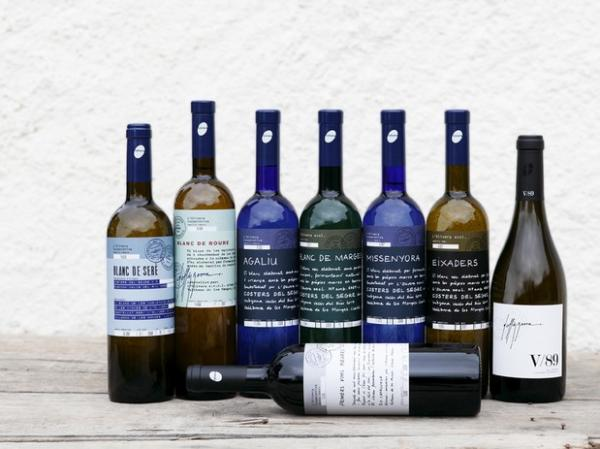 Mostra de vins de l'Olivera -