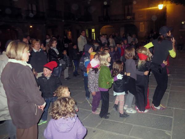 02.11.2013 Activitats Castanyada  Guissona -  Ajuntament Guissona