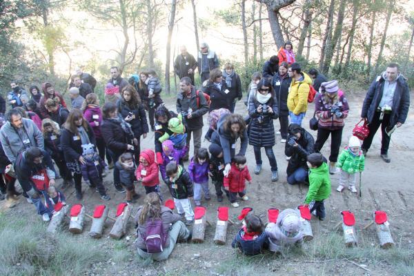 06.12.2013 Festa del Tió   Clariana -