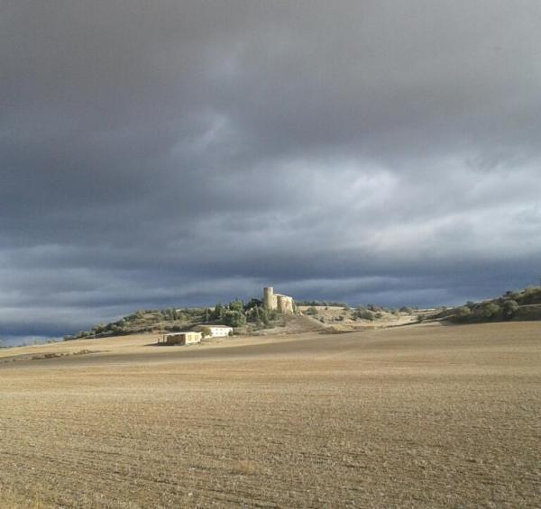 21.11.2013 Paratge a la tardor  Castellmeià -  Ajuntament TiF