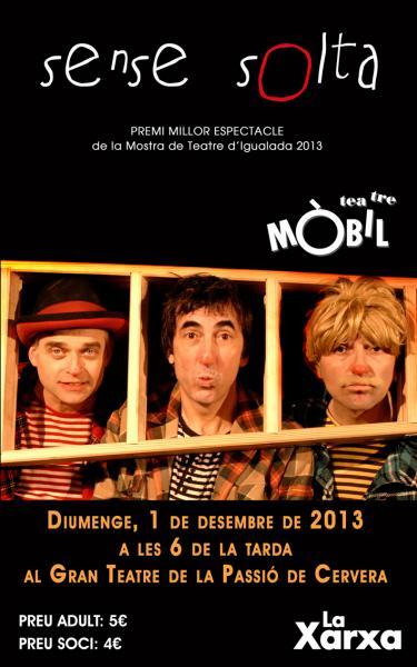 cartell Teatre Mòbil