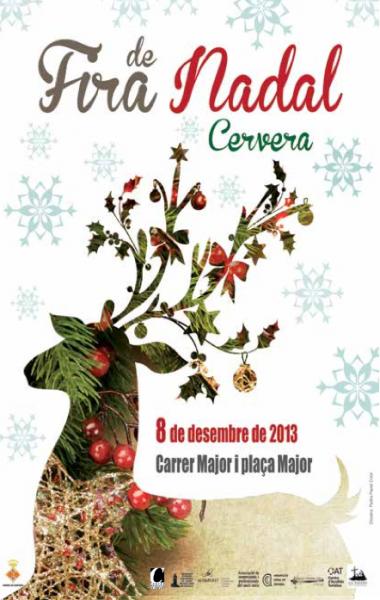 cartell 7a Fira de Nadal