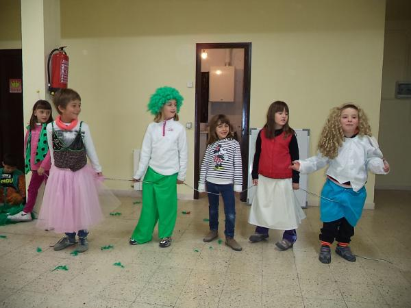 Classes de teatre per infants