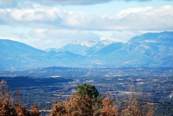 26.12.2013 Vistes del Montsec  Biosca -  Ramon Sunyer