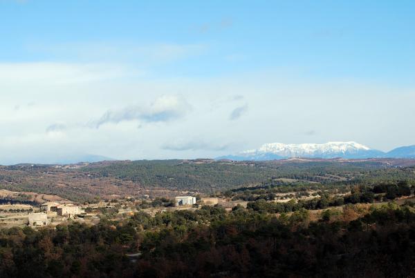 26.12.2013   Sant Serni -  Ramon Sunyer