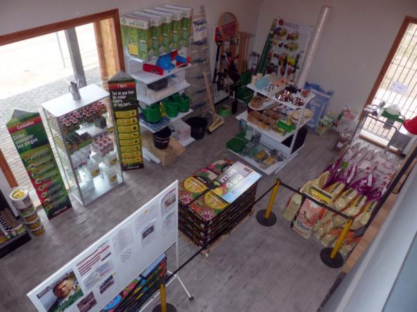 Agrobotiga - Sant Guim de Freixenet